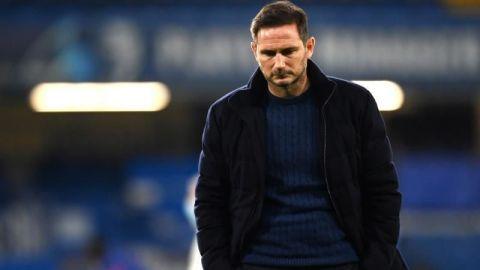"""Lampard: """"Vamos a ir a ganar el grupo"""""""