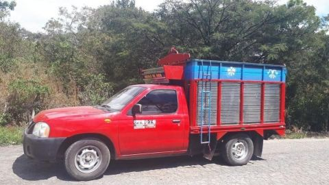 Aseguran más de 800 litros de combustible ilegal en Chiapas