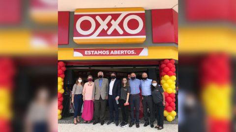 ¡OXXO llegará a cada esquina de Brasil!