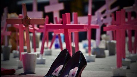 Aumentan cifras de feminicidio, secuestro y trata de personas en Baja California
