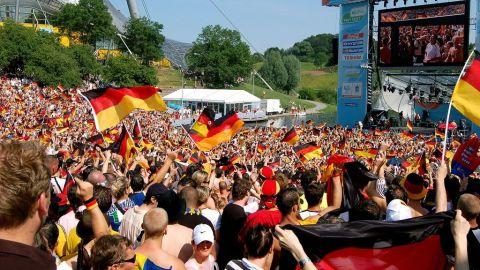 El fútbol aficionado genera 13.900 millones de euros anuales en Alemania