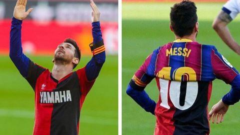 El Barcelona presentará un recurso ante Apelación tras la sanción a Messi