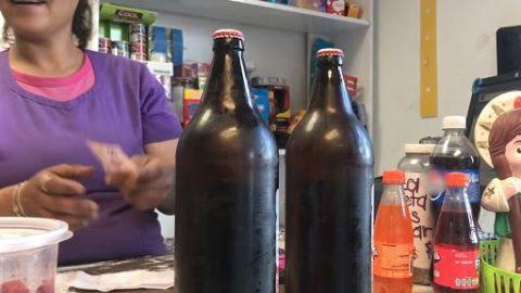 Se reduce el horario de venta de cerveza en Mexicali