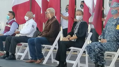Arranca en Tijuana el programa Paisano Invierno 2020