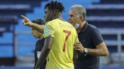 Colombia mira adentro en busca de su nuevo técnico