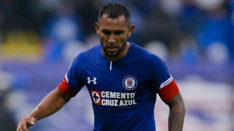 Montoya tendrá que volver a Cruz Azul pese a deseo de Racing
