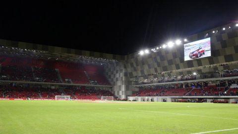 Tirana albergará final de nuevo torneo de clubes en Europa