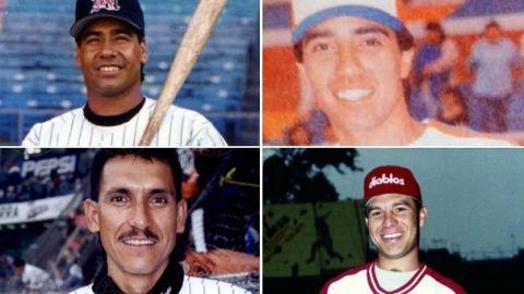 Salón de la Fama del Beisbol Mexicano: Los nuevos Inmortales Clase 2020