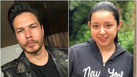 Localizan a sobrina del cantante Juan Solo, desaparecida en Veracruz
