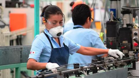 Eliminar outsourcing restará atractivo a empresas mexicanas: Foley Arena