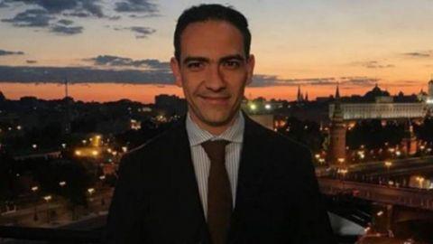Conductor de Televisa relaciona derrota de Pumas con pornografía