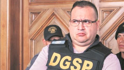 Abogado de Javier Duarte deja defensa por ''cuestiones económicas''