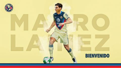 ¡Adiós a Mauro Lainez de Xolos! América le da la bienvenida a su nuevo jugador