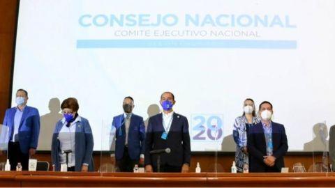OFICIAL, PAN aprueba explorar alianza con PRI y PRD en Baja California
