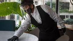Meseros, floristas y banqueteros, sin 'chamba' desde mañana