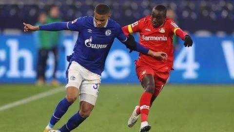 El Leverkusen amenaza al Bayern en la Bundesliga