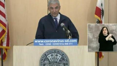 Saturación en hospitales por COVID-19 obliga más cierres de comercios en SD