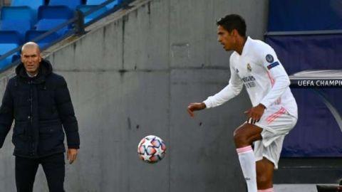 Gladbach confía en avanzar en Liga de Campeones pese a enfrentar al Madrid