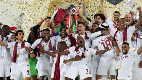 Qatar jugará eliminatorias de Europa como fogueo mundialista
