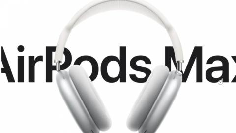 Apple presentó los AirPods Max, unos audífonos de más de 13 mil pesos