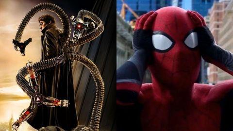 ¿Multiverso confirmado? Alfred Molina volvería como Dr. Octopus en Spider-Man 3