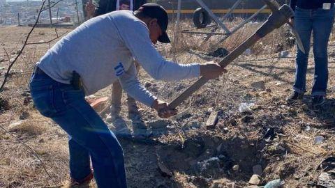 Familiares de desaparecidos hallan otro cuerpo sin vida en Tijuana