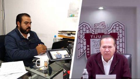 Bomberos y policías deben ser prioridad para el alcalde: diputado Gera Lopez