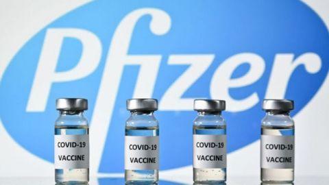 Reino Unido advierte del riesgo de alergia de vacuna de Pfizer