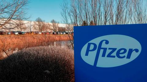 Canadá aprueba vacuna de Pfizer y BioNTech contra Covid-19