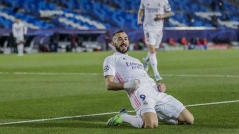 Real Madrid-Atlético, un derbi clave para el título liguero