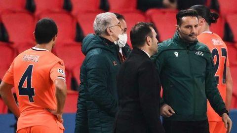 Piden excluir de por vida a árbitro tras polémica