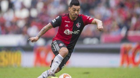 Lorenzo Reyes es nuevo refuerzo del Mazatlán FC.