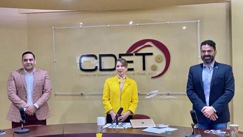 Definen empresarios de Tecate al candidato ideal a la alcaldía