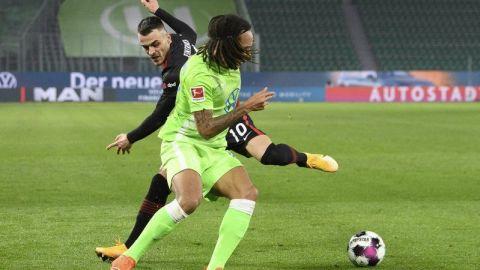 Weghorst aporta 2 goles a remontada de Wolfsburgo