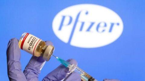 México aprueba vacuna de Pfizer contra Covid para uso de emergencia