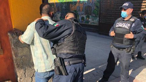 Bajan delitos en la colonia Indeco Lomitas
