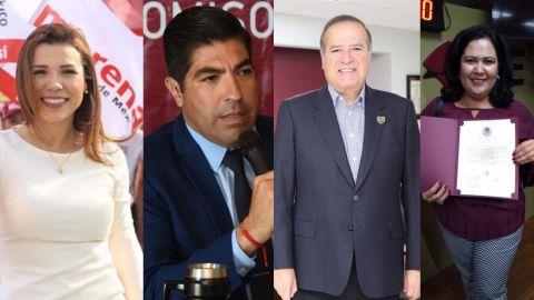 11:30 am, hora de Baja California, MORENA anunciará su candidato a gobernador