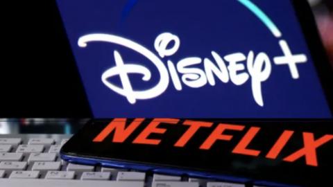 Estos son los estrenos en Netflix y Disney+ para quedarte en casa este fin