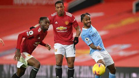 Frío empate en Manchester