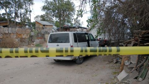 Sábado tinto en sangre en Tijuana; ocho asesinatos hasta el momento