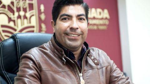 Buscaría Armando Ayala reelección a la presidencia municipal de Ensenada