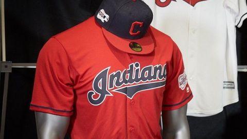 El equipo de beisbol de Cleveland cambiará el nombre de Indios