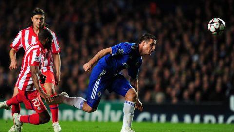 Cruce con Atlético es el más duro que podía salir en sorteo para el Chelsea