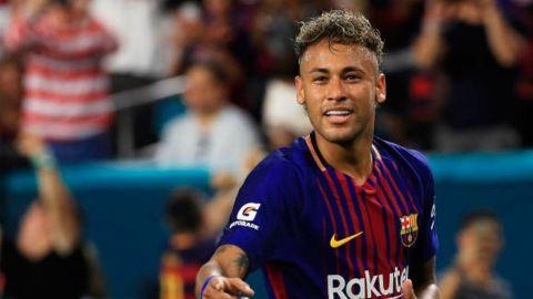 Neymar y el Barça nunca han sido los mismos desde que se separaron en 2017