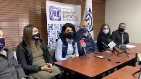 Falta de oficio de Jaime Bonilla pone en riesgo los ingresos de Baja California