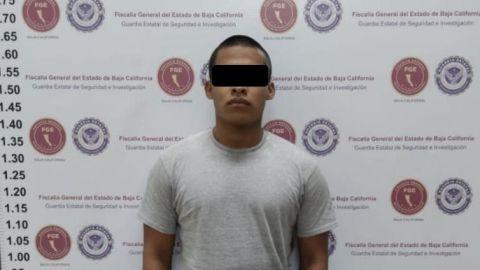 Detienen a presunto sicario del Cartel de Sinaloa
