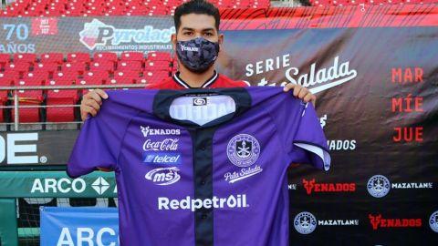 Venados usará jersey conmemorativo del Mazatlán FC en la LMP