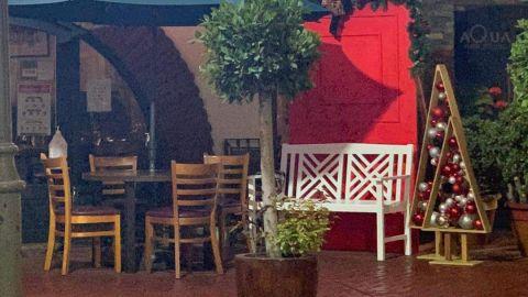 Sector restaurantero afectados por restricciones de venta de alcohol