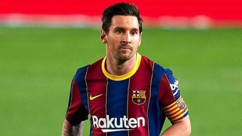 El salario de Messi es insostenible, dice precandidato