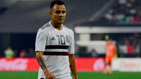 'Chapo' Montes reveló que sus hijos le piden que vuelva a la Selección